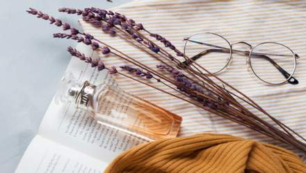 Що таке парфумерні олії та як ними користуватися