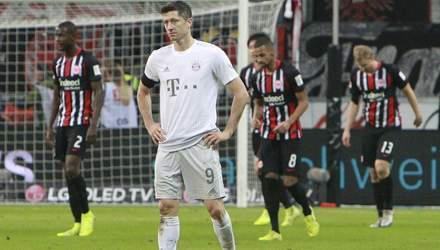 Баварія – Айнтрахт: прогноз букмекерів на матч чемпіонату Німеччини