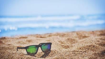 Як сходити на пляж та не підхопити COVID-19