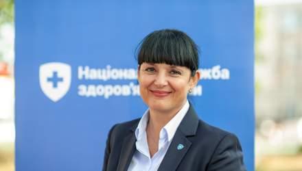 Уволилась первая заместитель главы Минздрава, которая отвечала за медреформу