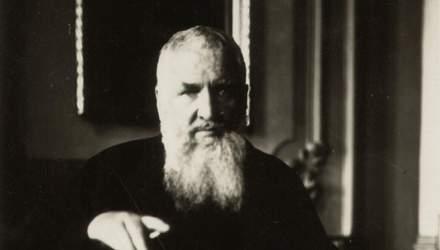 Монах-стартапер: чому Андрей Шептицький – один із найвизначніших героїв України