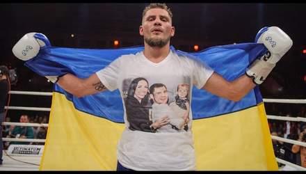 Украинский боксер готов дать бой Ломаченко