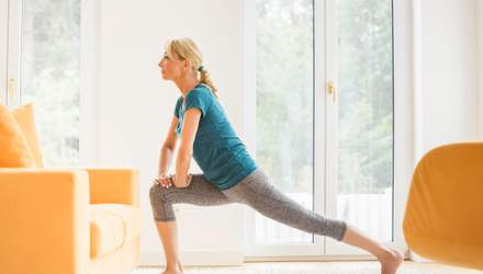 Простые упражнения дома для новичков: 10 причин, почему вы начнете заниматься