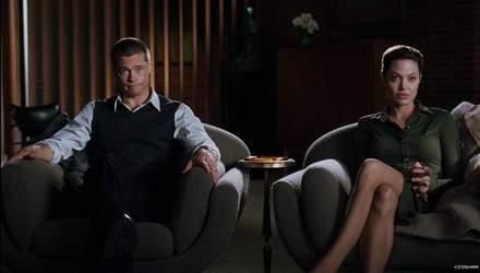Голливудские пары, браки которых разрушились на карантине