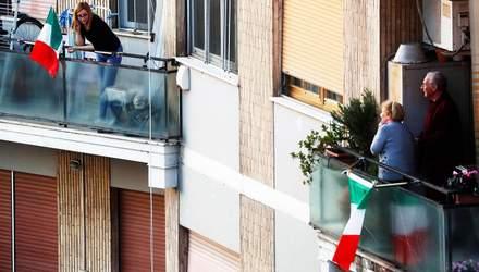 Коронавірус в Італії 23 травня 2020 року: кількість хворих активно зменшується