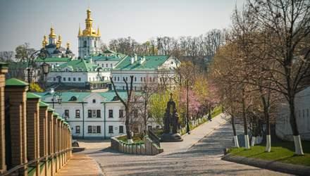 Петиція щодо передачі Києво-Печерської Лаври ПЦУ: як відповів Зеленський