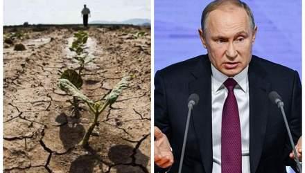 Крим на межі екологічної катастрофи, коронавірус у Росії – Гуд найт Юкрейн
