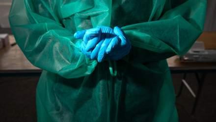 Как утилизируют средства индивидуальной защиты врачей: ответ Степанова