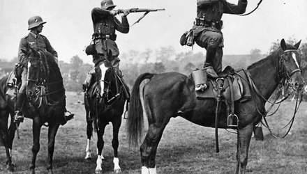 Запеклі бої кавалерії у Другій світовій війні: найцікавіші історії