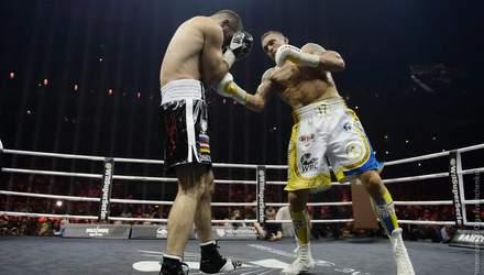 """""""В  Усика немає хорошого удару"""": видатний тренер пророкує невдачу українця"""