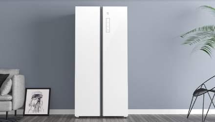 Xiaomi представила холодильник, розумний замок і 2K-відеореєстратор