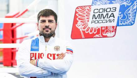 Тренер збірної Росії зі змішаних єдиноборств затриманий за підозрою в організації вбивства