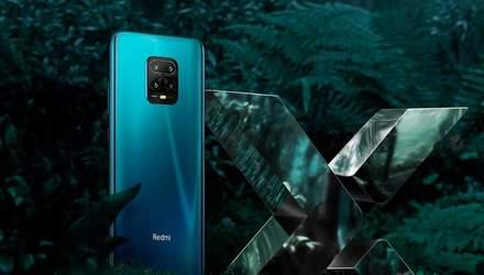 Xiaomi представила Redmi 10X и Redmi 10X Pro бюджетные смартфоны с 5G: характеристики и цены
