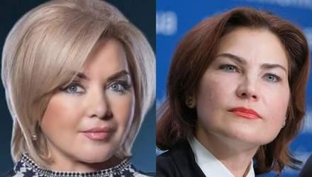Высотка-монстр кумы Порошенко, противостояние Венедиктовой и САП – Гуд найт Юкрейн