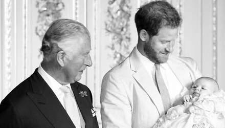 Принц Гарри снова обратился к своему отцу за деньгами, – СМИ