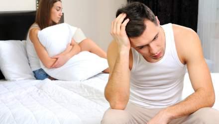 Ученые выяснили, что семейные ссоры могут привести к импотенции
