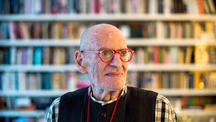 Умер Ларри Крамер – известный драматург и ЛГБТ-активист
