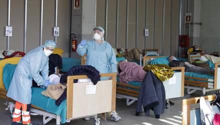 Ми стали героями, але вони вже забули нас, – лікарі Італії про нічні кошмари та неповагу людей
