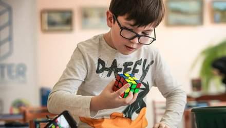 Як навчити дитину не здаватися та наполегливо йти до мети