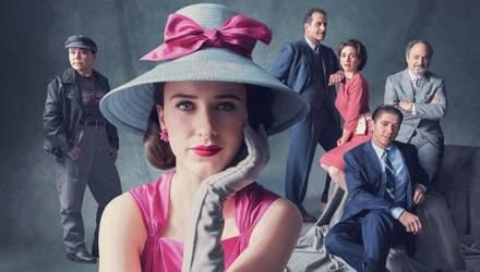 10 неперевершених серіалів про жінок, від яких неможливо відірватись