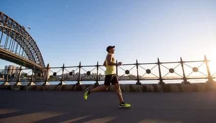 Пробежки: 5 причин, почему это полезно, и как правильно бегать, чтобы не травмироваться