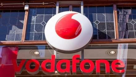 Масштабный сбой Vodafone: оператор восстановил связь по всей Украине