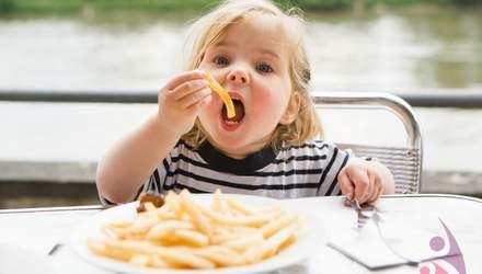 Як виявити харчові розлади в дитини на карантині: поради психологині