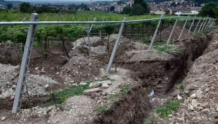 Шукали 100 років: в Італії знайшли давньоримську віллу