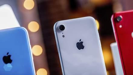 Apple начала продавать восстановленный iPhone Xr: цена доступнее