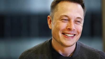 """Батут таки працює: Маск відповів на погрозу Рогозіна, глава """"Роскосмосу"""" пояснив свої слова"""