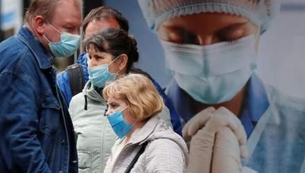 На COVID-19 захворіли понад 24 тисячі українців: актуальна ситуація в регіонах