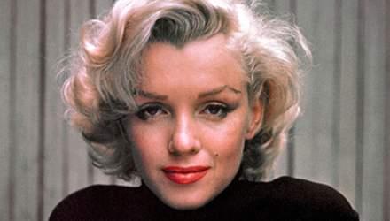 У стилі сексуальної Мерилін Монро: які зірки приміряли гарячі образи кінодіви