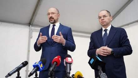 Афера Степанова: як міністр охорони здоров'я обманув прем'єр-міністра