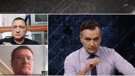 Кто стоит за конфликтом в Броварах и выгодны ли Кличко нелегальные перевозчики