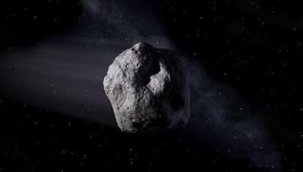 """""""Опасный"""" астероид приближается к Земле: стоит ли волноваться"""