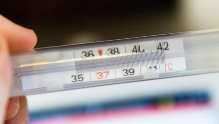 Как мерить температуру: три новых правила от китайских инфекционистов