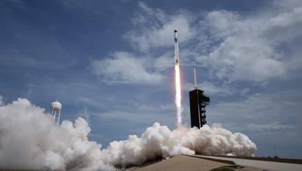 Акції космічних компаній стрімко злетіли вгору після успіху місії SpaceX і NASA: що відомо