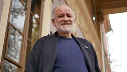Ройтбурда вкотре звільнили з посади директора Одеського художнього музею