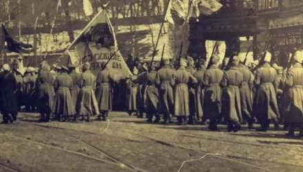Роззброїли більшовиків без жодного пострілу: вражаюча історія першої військової перемоги УНР