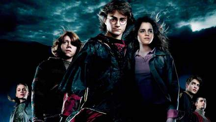 """24 дубля на поцелуй и секреты Хогвартса: чего вы могли не знать о """"Гарри Поттере"""""""