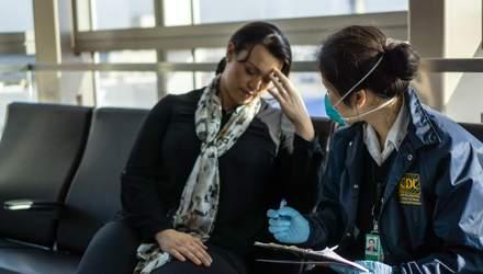 Сколько людей, которые болеют COVID-19, вообще не имеют симптомов: большое исследование