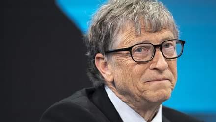 Билл Гейтс прокомментировал мифы о микрочипах в вакцине от COVID-19