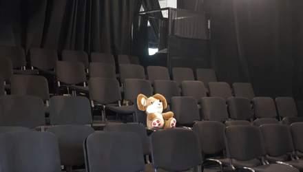 Более 200 тысяч гривен за считанные дни: харьковчане спасли уникальный театр