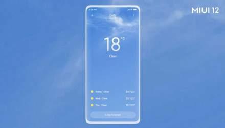 Обновление до MIUI 12: какие смартфоны Xiaomi не получат новую версию оболочки