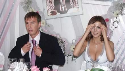 Седокова розповіла, як вагітною забирала ексдинамівця Белькевича зі стриптиз-клубу