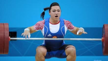 """Вже не чемпіони: одразу чотири російських спортсмени """"погоріли"""" на допінгу"""
