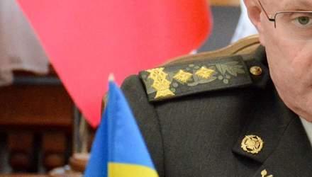 """Техніка війни: Нові генеральскі звання ЗСУ. У Міносвіти брали """"відкати"""" за військові розробки"""