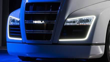 Nikola Motor успішно дебютувала на біржі: що відомо про одного з головних конкурентів Tesla