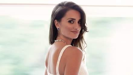 Секреты Пенелопы Крус: как испанская красавица остается в блестящей форме всю карьеру