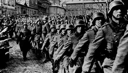 Охота за интеллектом: как вербовали ученых Третьего Рейха